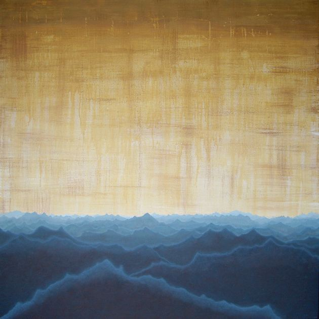 Amy Mills - Over Mountains Of Mist